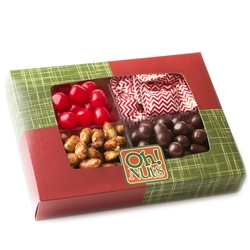 Holiday Array 5 Variety Gift Box