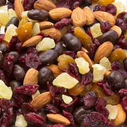 Cherry Almond Mix