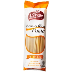 Passover Gluten Free Brown Rice Fettuccini Pasta - 12oz Bag