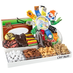 Passover Medium Family Gift Basket