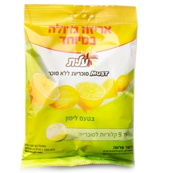 Passover Lemon Sugar Free Candy - 4.2oz Bag