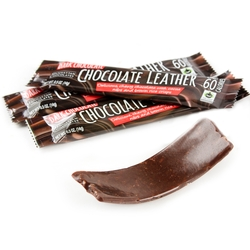 Dark Chocolate Leather - 36CT
