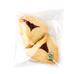 2 Piece Hamentashen Pack