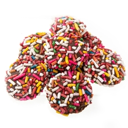 Passover Colorful Sprinkle Nonpareils - 8 oz