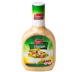 Passover Italian Non-Dairy Salad Dressing - 16 fl oz Bottle