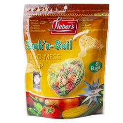 Passover Sack n' Boil Cooking Bags