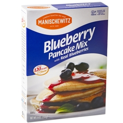 Passover Blueberry Pancake Mix