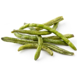 Green Bean Chips