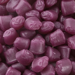 Grape Soda Wrinkles Gummies