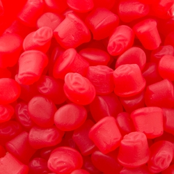 Cherry Wrinkles Gummies