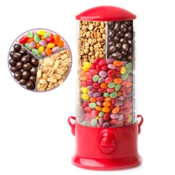 Purim Reception Treat Dispenser