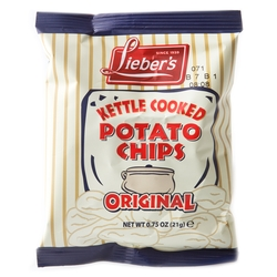 Passover Kettle Cooked Potato Chips
