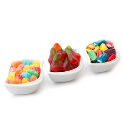 Simcha Selection Candy Dishes Gift Basket