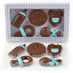 'Its A Boy' Chocolate Gift Box