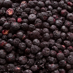 Freeze Dried Blueberry - 2oz Bag