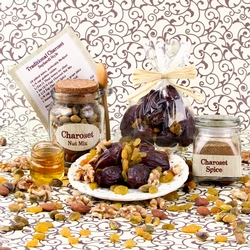 Traditional Charoset Gift Set
