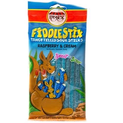 3.5oz Fiddlestix - Raspberry & Cream