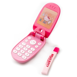 Hello Kitty 3D Phone