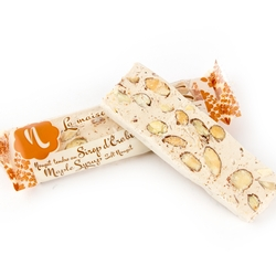 Maple Nougat Bars - 16CT Box