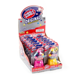 Dubble Bubble Gumball Dispenser