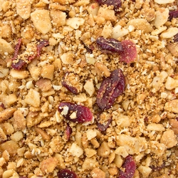 Passover Cranberry Granola Cereal