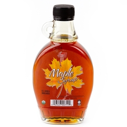 Passover Maple Syrup - 8 OZ Jar