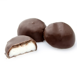 Passover Dark Chocolate Peppermint Patties - 6 OZ Box
