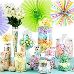 Candy Buffet Page