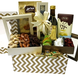 Elegante Purim Package