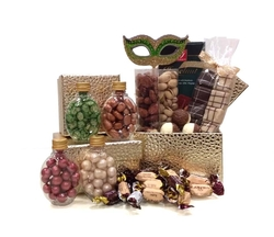 Purim Lavish Gift Basket - Israel Only