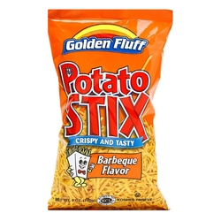 Potato Stix BBQ Large - 12CT