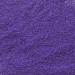 Purple Nonpareils - 12 oz