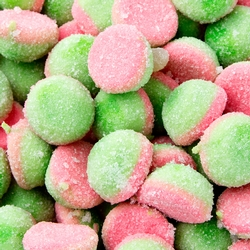 Sour Filled Watermelon Gummies - 2LB Bag