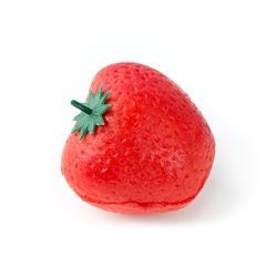 Strawberry Marzipan