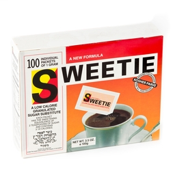 Sweetie 100 Packets