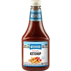 Passover Tomato Ketchup - 24oz Bottle