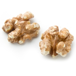 Dry Unsalted Walnuts
