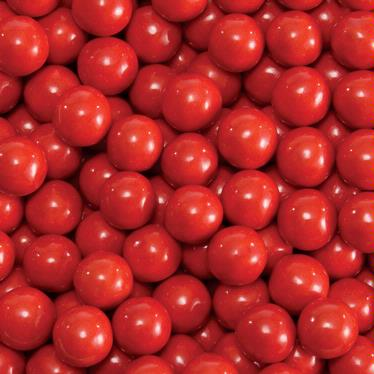 Red Sixlets