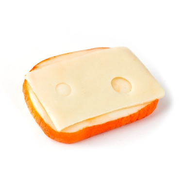 Cheese Sandwich Marzipan