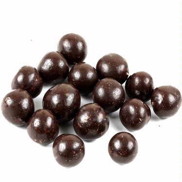 Dark Chocolate Covered Mints