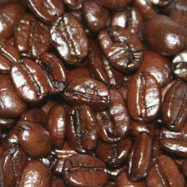 French Roast Coffee Beans - 8 oz