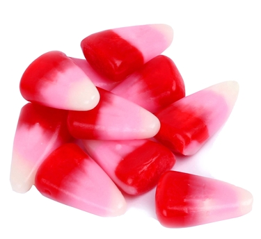 Jelly Belly Cupid Corn Valentine Candy