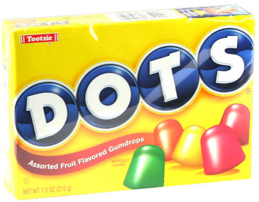 Original Dots Candy