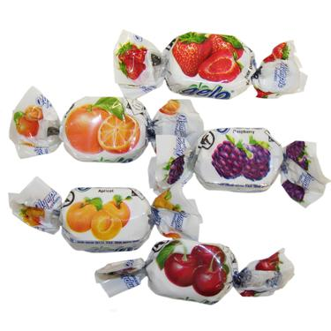 Gelo Fruit Candy