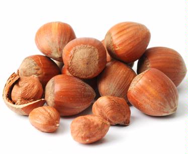Passover Hazelnuts (Filberts) in Shell