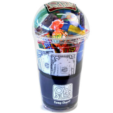 Cash Stash Cool Cup
