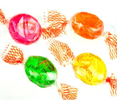 Arcor Fruit Drops Hard Candy - 2