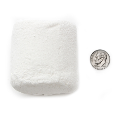 Jumbo White Marshmallows - 12oz Bag