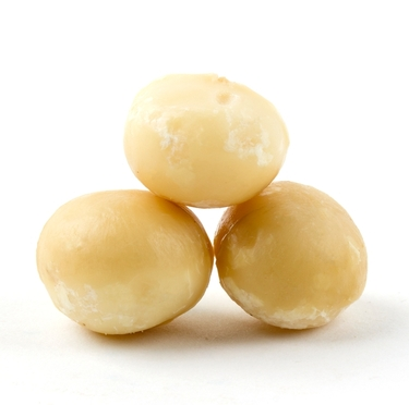 Raw Macadamia Nuts