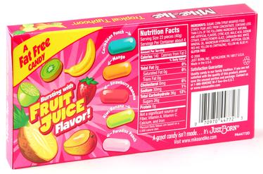 Mike & Ike Jelly Candy - Tropical Typhoon (12CT Case)
